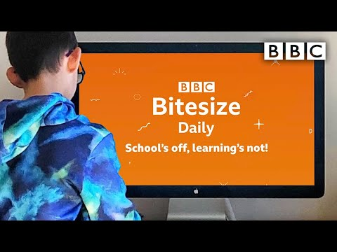 bitesize-daily:-a-brand-new-learning-program-for-every-stage-of-your-education---bbc