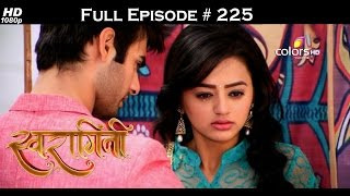 Swaragini - 5th January 2016 - स्वरागिनी - Full Episode (HD)