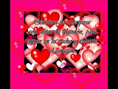 BALADA POP ROMANTICA, CANCION PARA DEDICAR, MUSICA ROMANTICA