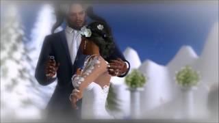 Wedding of Victoria Serato-Dezno Ghoststar and Angel Ghoststar