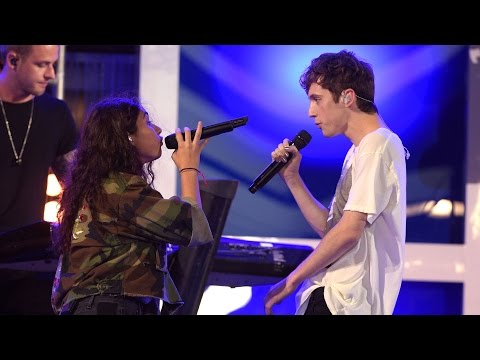 Alessia Cara & Troye Sivan Team Up For...