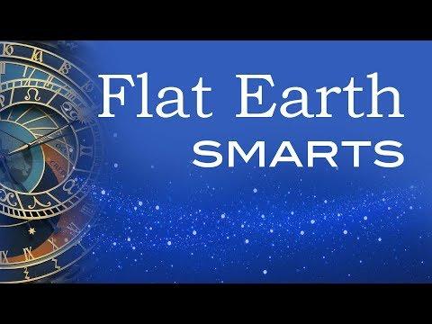 Free Download Flat Earth Smarts - 13. Cracking The Moon. Mp3 dan Mp4