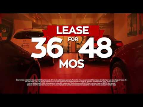 Can You Lease a Used Car?  Arizona Car Sales (480) 821-6161