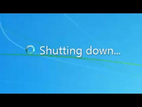Tutorial (Virus): Make Windows reboot after startup
