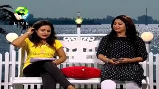 Filmy Bazar | Conversation With Ranjini Jose | 21st February 2016 | Full Episode