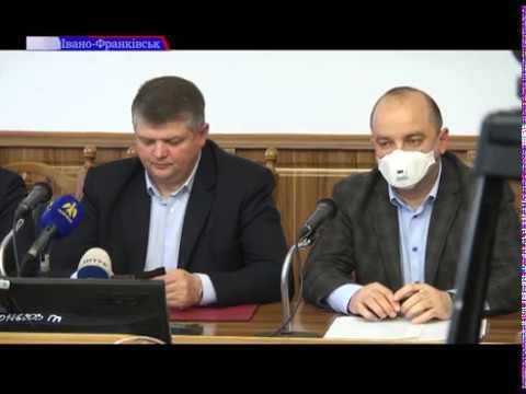 ТРК РАІ: У більш як 400 мешканців Івано-Франківської області підозрюють коронавірус