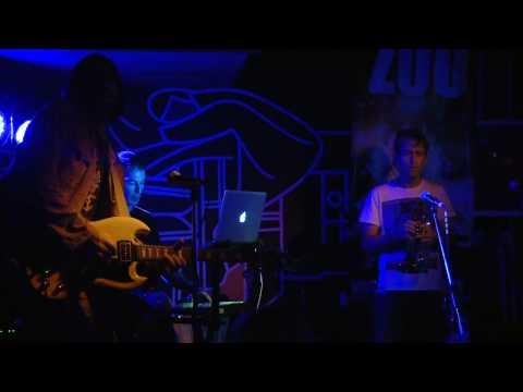 ALIEN ZOO - Dancefloor electro Mashup - Live @ TOKIO Hotel