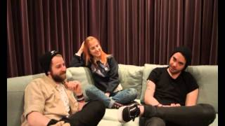 Paramore Message to Malaysian Fans