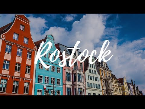 ROSTOCK - Germany Travel Guide | Around The World