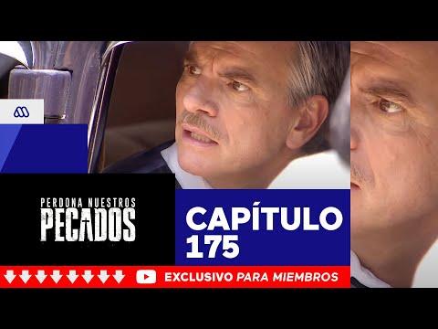 Perdona Nuestros Pecados - ¡Armando Quiroga detenido! / Capítulo 175