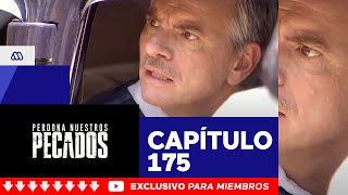 Video Perdona Nuestros Pecados - ¡Armando Quiroga detenido! / Capítulo 175 download MP3, 3GP, MP4, WEBM, AVI, FLV Januari 2018