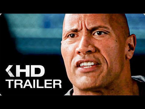FIGHTING WITH MY FAMILY Meeting The Rock Clip & Trailer German Deutsch 2019 Exklusiv