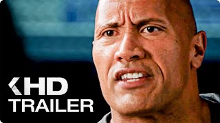 FIGHTING WITH MY FAMILY Meeting The Rock Clip & Trailer German Deutsch (2019) Exklusiv