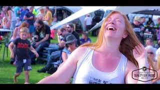 Osfest - Derbyshire's Best Free Music Festival