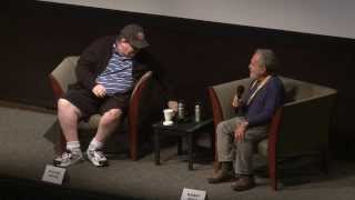 TCFF 2013 One on One with Robert Reich