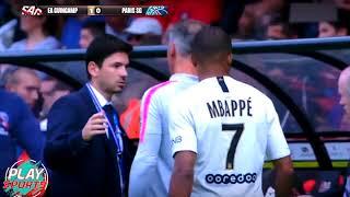 Download Video Guingamp vs PSG | Mbappé le phénomène est de retour !! MP3 3GP MP4
