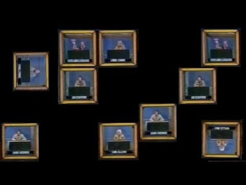 Download WLS Channel 7 - The Hollywood Squares (Complete Broadcast, 10/19/1980) 📺