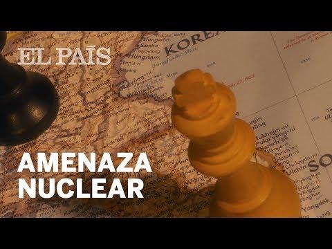 Nueva amenaza de Corea del Norte a EE UU | Internacional