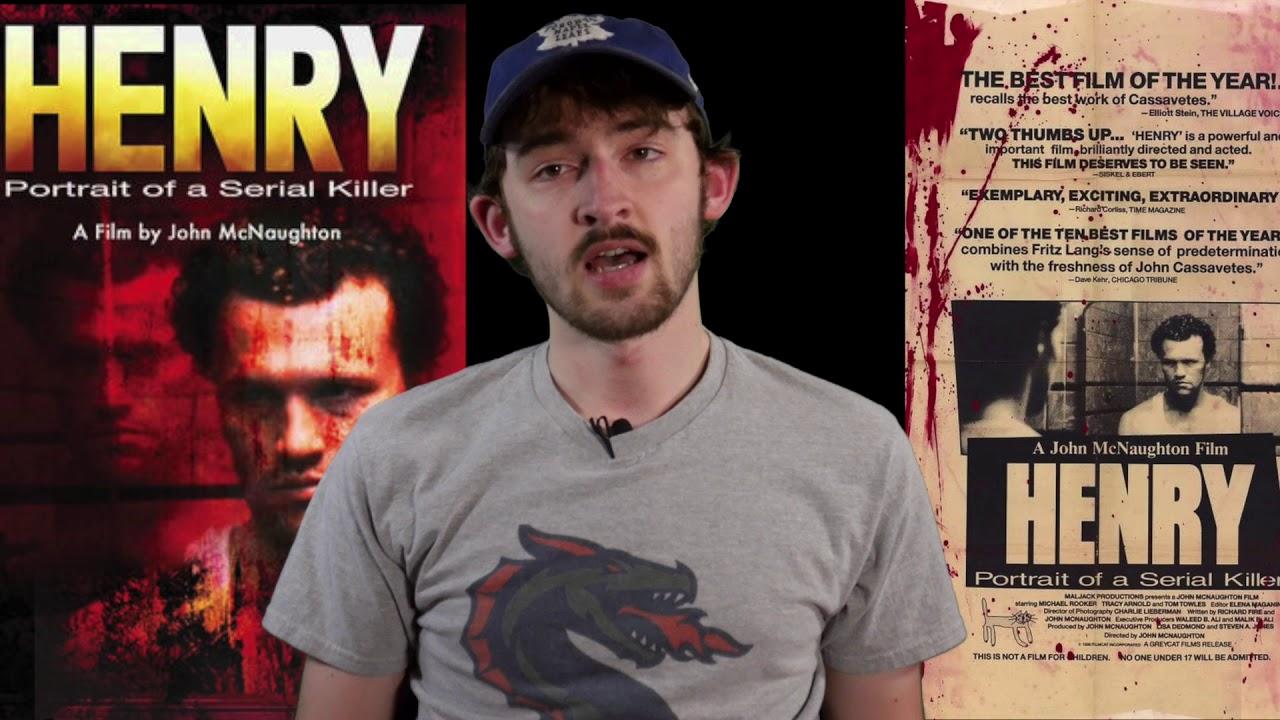 Henry: Portrait of a Serial Killer Review   Horror Movie Talk