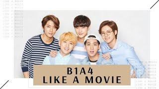 #FUNKOREA B1A4 (비원에이포) - LIKE A MOVIE