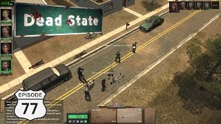 Dead State (Let