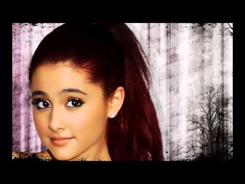 Ariana Grande Beauty Full Wallpaper HD