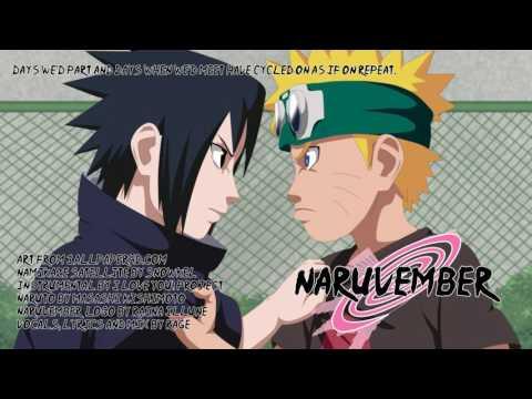 【Naruvember】Namikaze Satellite (Naruto) Full English Fandub【Rage】