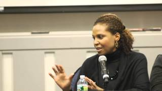 1:33:23 The Politics of Black Women's Hair Symposium - Late Session
