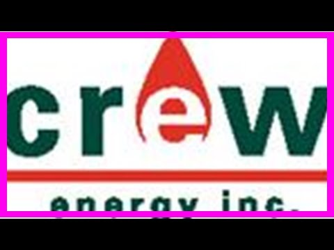 Breaking News | Crew Energy Inc. Announces Annual Meeting Results for Election of Directors