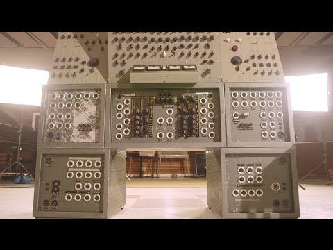 Life After Abbey Road Studios: The EMI/Abbey Road Studios REDD.37 Console
