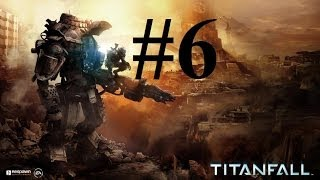 Titanfall HD PC Gameplay Episode #6 - Bad luck (No Commentary)