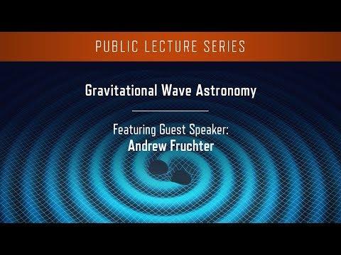 Gravitational Wave Astronomy