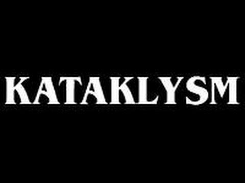 KATAKLYSM Interview Bloopers