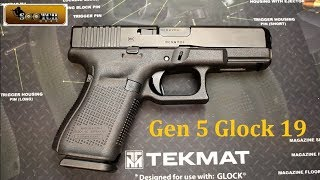 Glock Gen 5  Why Bother?