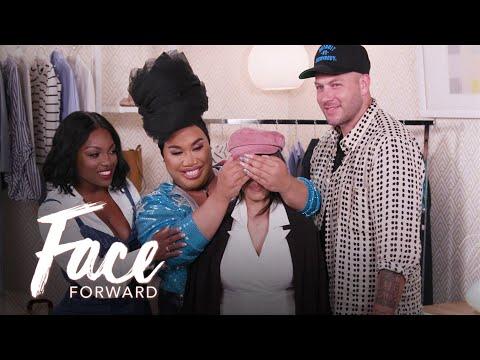 Camila Cabello Inspires Patricia's Makeover on Face Forward | Face Forward | E! News