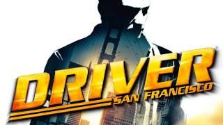 DRIVER: San Francisco - Single-Player Walkthrough (German) | OFFICIAL | HD