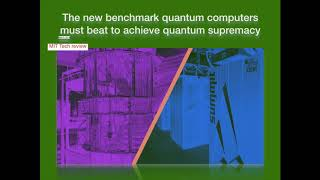 ข่าวไอทีควอนตัมโลก ๒๕๖๒ (ภาค ๑ - พยากรณ์ นโยบาย การลงทุน) - Quantum IT 2019 Year News (#3)