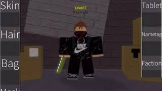 Playing Roblox DEDOXED