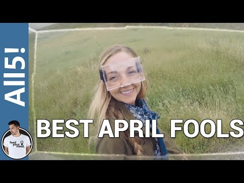 Thumbnail: 5 Of The Best April Fools Pranks Of 2016!