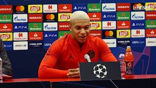 Belgrade-PSG. Mbappé : « Il y a un avant et un après Liverpool »