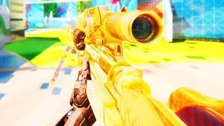 The BEST Sniper in Black Ops 3...