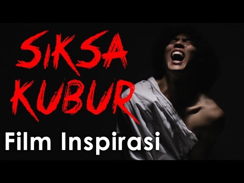 SIKSA KUBUR - Film Pendek Inspirasi - ENG SUB