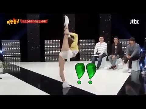 BLACKPINK: Kpop Idols Flexibility/inFORM