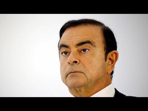 صحيفة يابانية: أمرٌ باعتقال الرئيس التنفيذي لـ-نيسان موترز-…  - نشر قبل 4 ساعة