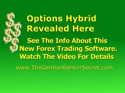 Hybrid options trading