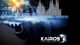Kairos Planet - Registrierung (Kairos Technologies)