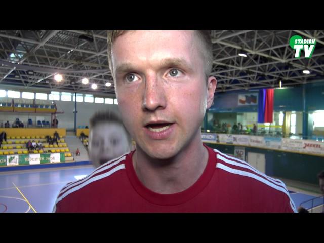 Uśmiech, sport i nauka - turniej halowy dla drużyn z rocznika 2008