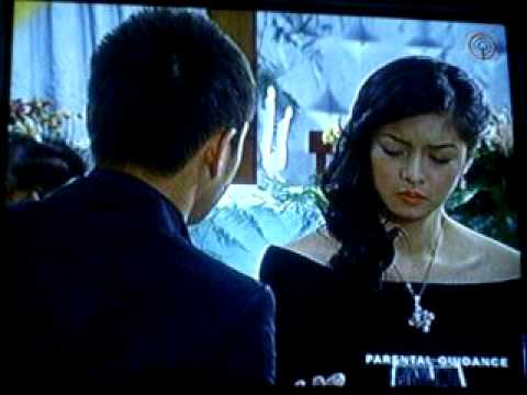 Kim chiu wedding dress in tayong dalawa episode