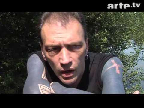 Daniel Darc - interview (2008 - Les Eurockéennes)