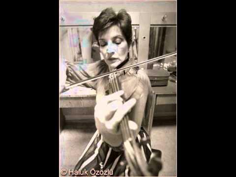 Adnan Saygun - Demet (Suite) - Sepetçioğlu (Kastamonian Dance) - Suna Kan & Ferhunde Erkin